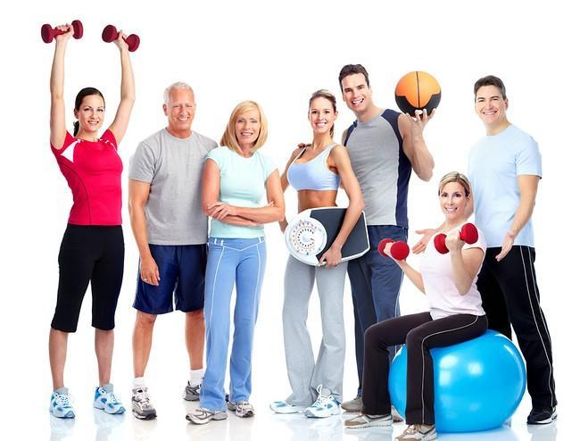 Активный образ жизни как профилактика артрита