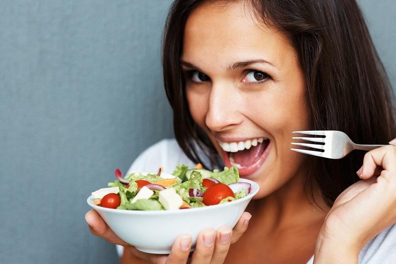 Аппетит и чувство насыщения при язве