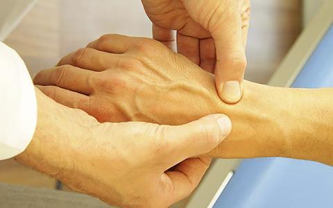 Артрит - симптомы