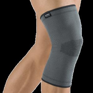 Бандаж эластичный на коленный сустав