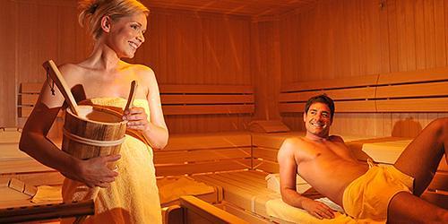Баня для чистоты кожи