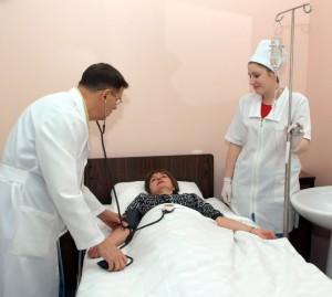 Важно выполнять все рекомендации врачей