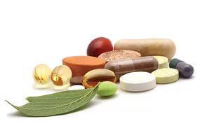 Витаминно-минеральные комплексы не будут лишними