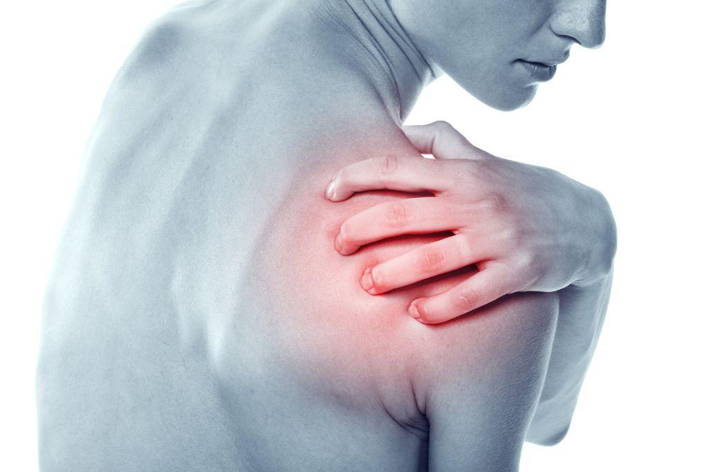 Воспаление и боль при тендините