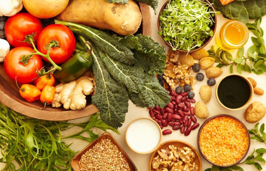 Диета и питание после инфаркта