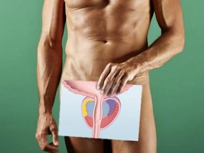 Узи аденомы предстательной железы фото