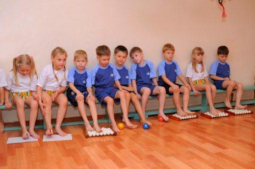Какая гимнастика полезна при плоскостопии