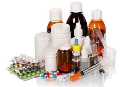 Комплексное медикаментозное лечение назначает врач