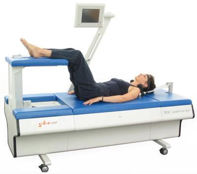Лечение артроза суставов вытяжением