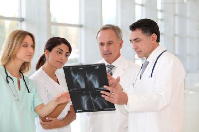 Лечение необходимо обсуждать с врачами