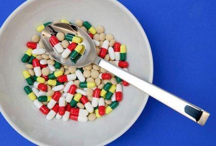 Лечение подагры препараты