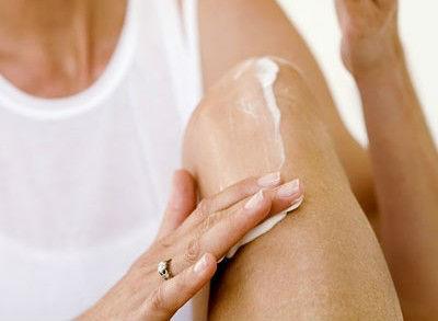 Мази при артрозе коленного сустава