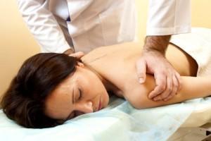 Мануальное терапевтическое воздействие