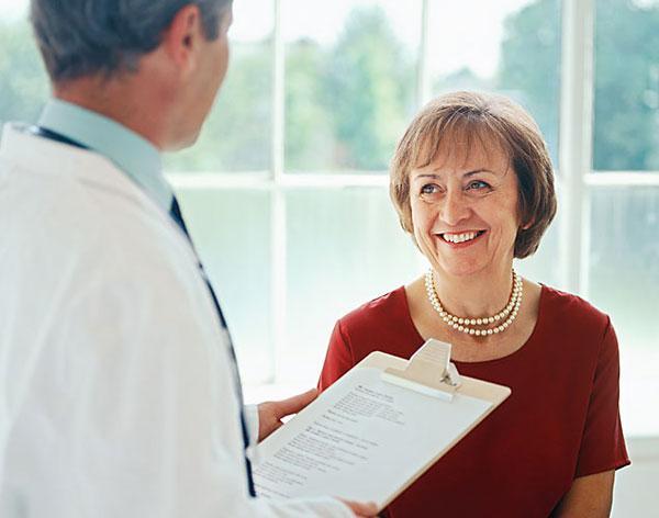 Начинайте лечение после консультации специалиста