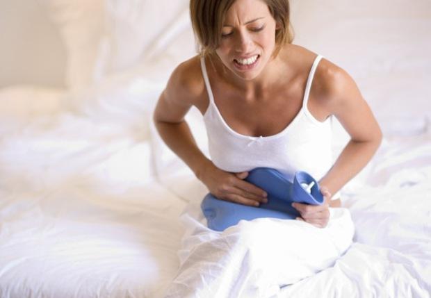 Обязательно обратитесь к врачу, если отметили у себя признаки внематочной беременности