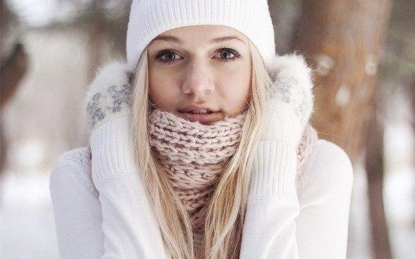 Одевайтесь тепло и не переохлаждайтесь