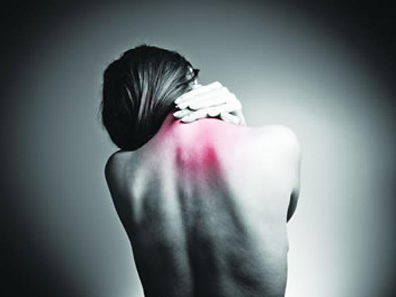 Особенности болевых ощущений