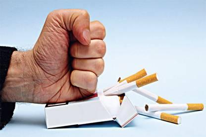 Отказываемся от курения правильно
