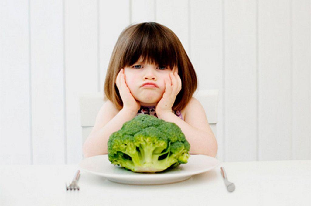 Отсутствие аппетита и вялость как симптомы