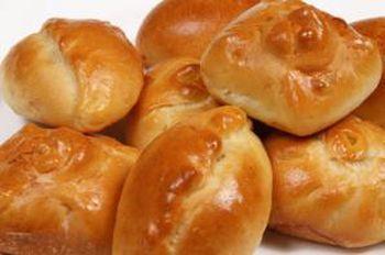 Пирожки для диабетиков