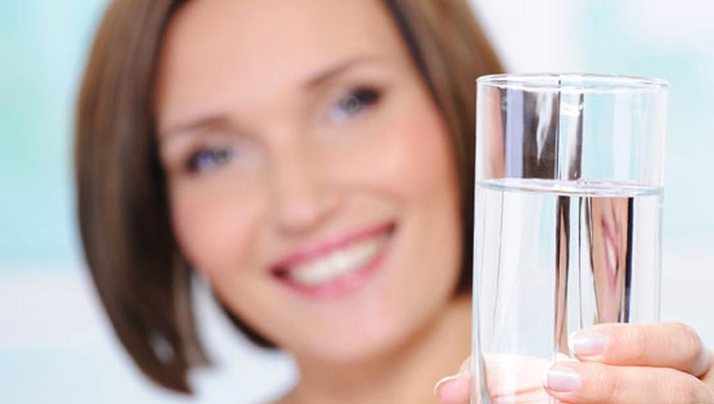 Пить чистую воду обязательно