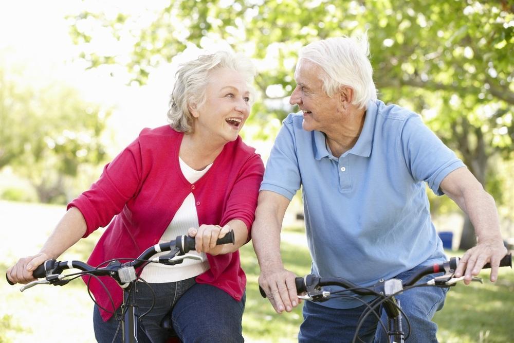 После 75 лет почти каждый человек отмечает боли в суставах