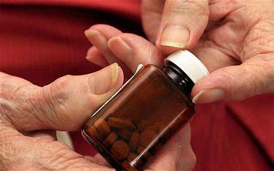 Препараты от ревматоидного артрита