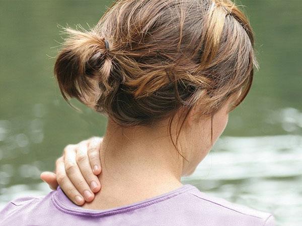 Упражнение снять боли грыжа в спине
