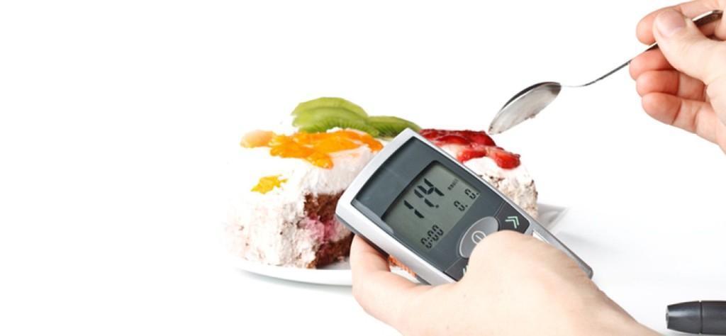 Диетическое питание больных с сахарным диабетом