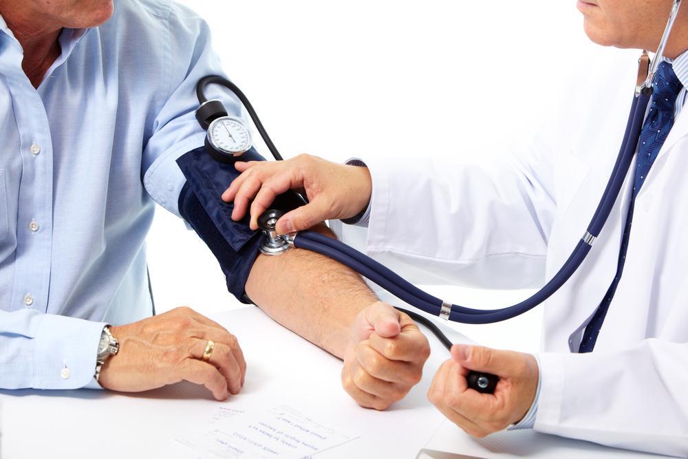 Проверка пульча и давления обязательны