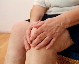 Ревматоидный артроз колена