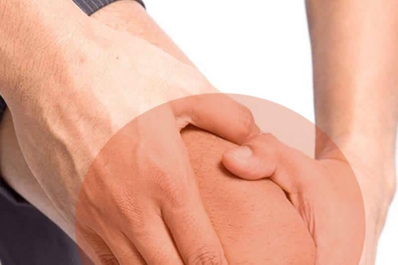 Симптомы разрыва связок