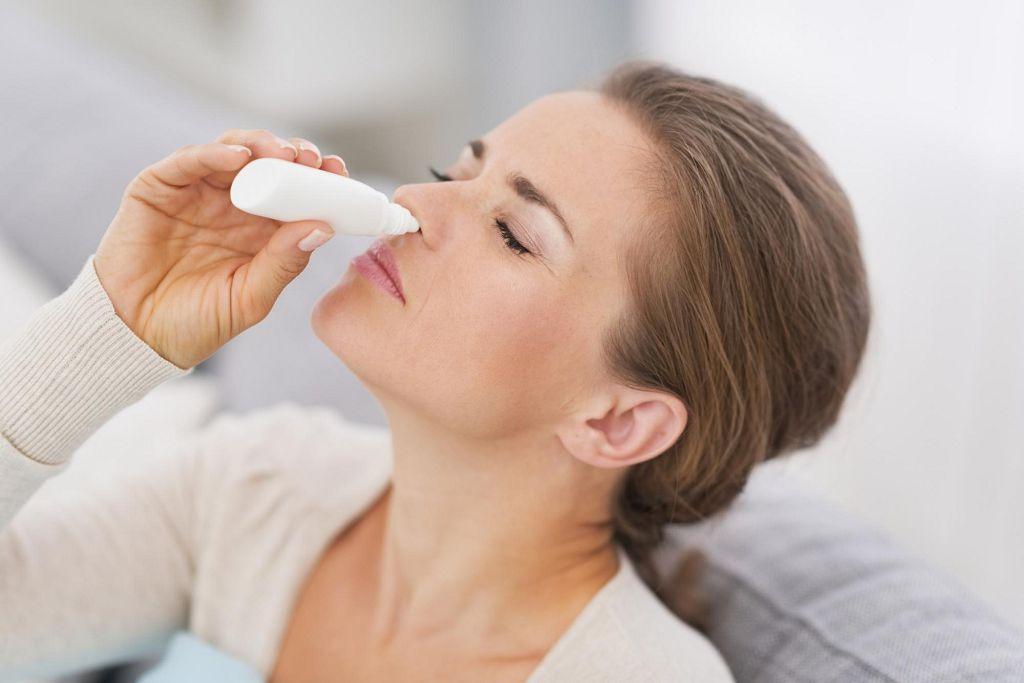 Средства для лечения насморка и их эффективность