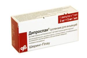 Стероидные гормональные препараты
