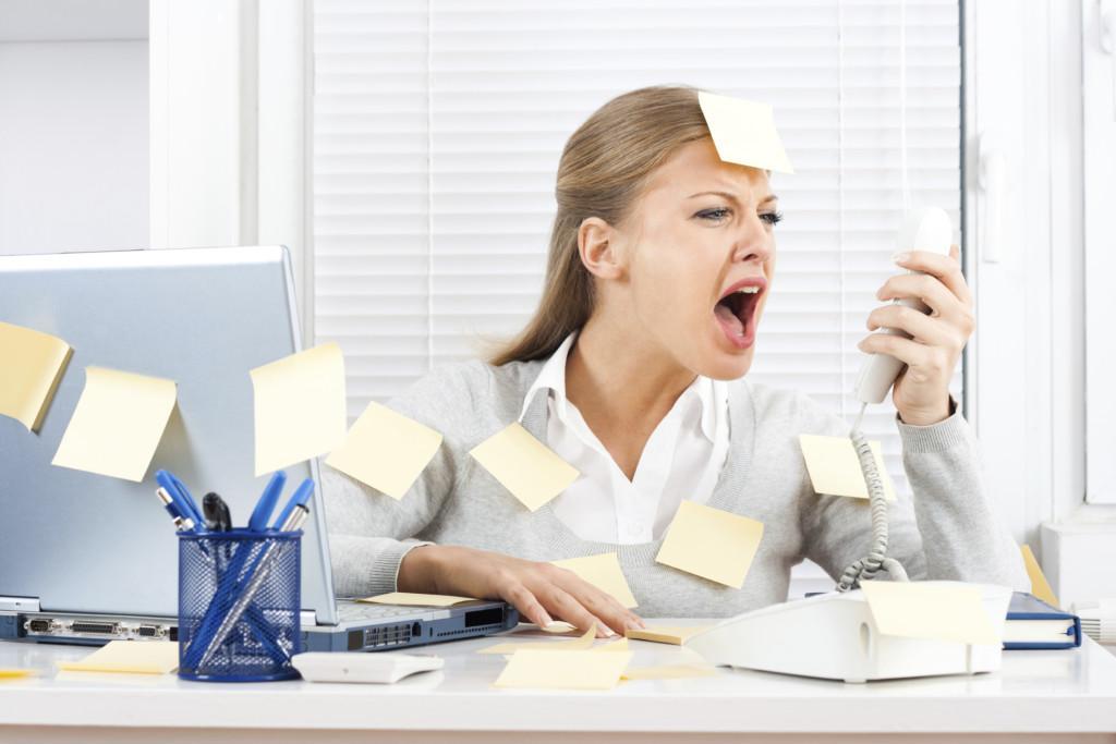 Тахикардия от стресса и нервного перенапряжения