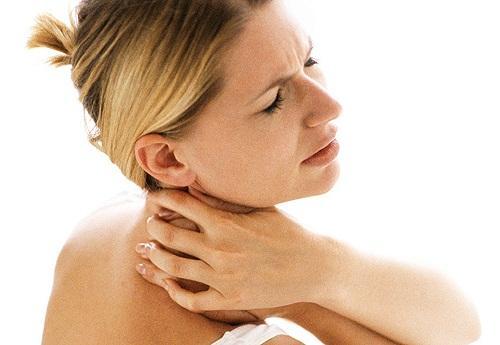 Травма шеи - причина ункоартроза