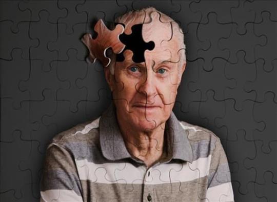 Тяжелая деменция