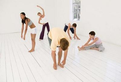 Упражнения при артрите