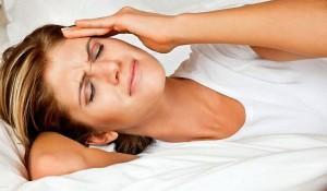 Устранение болезненных ощущений и головокружений