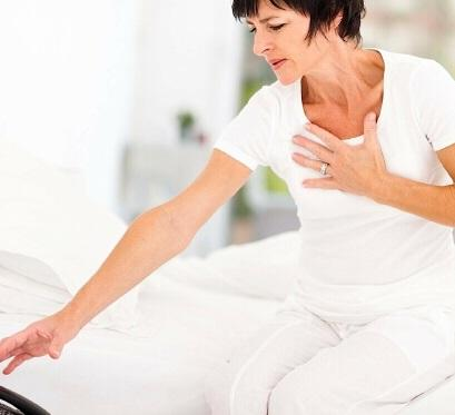 Утомляемость - признак артрита