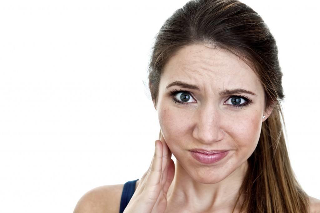 Ухудшение зрения и проблемы с зубами как последствия остеохондроза