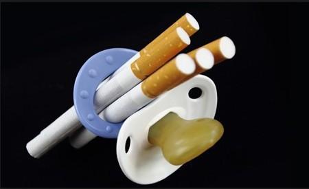 Чем больше сигарет в день вы выкуриваете, тем выше риск мертворождения