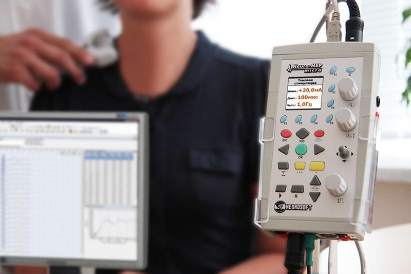 Электронейромиография (ЭНМГ) — это процедура, проводимая врачом-неврологом