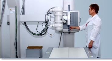 Рентгенорафия