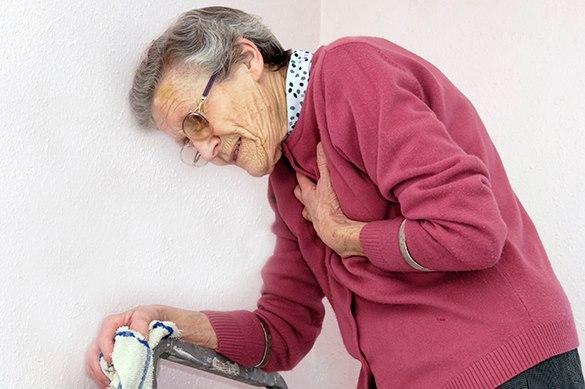 Зачастую у женщин меньше диаметр кровеносных сосудов. Это является причиной более сложных последствий при нарушении кровотока