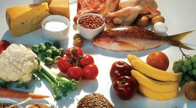 Предпочитаем продукты строго без консервантов и красителей