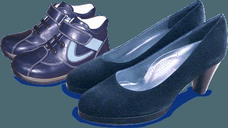 """Обувь не должна быть """"впритык"""" или, наоборот, велика"""