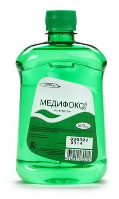 Медифокс (обычная эмульсия)