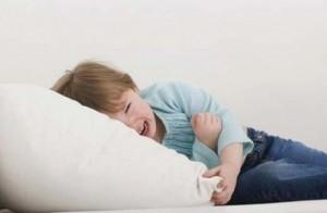 Абдомианальная мигрень как проявляется