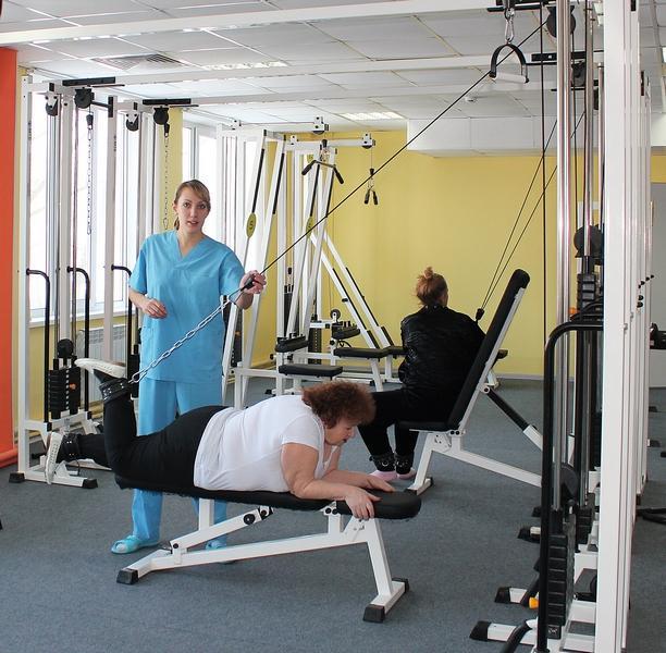 Активное лечение остеопороза